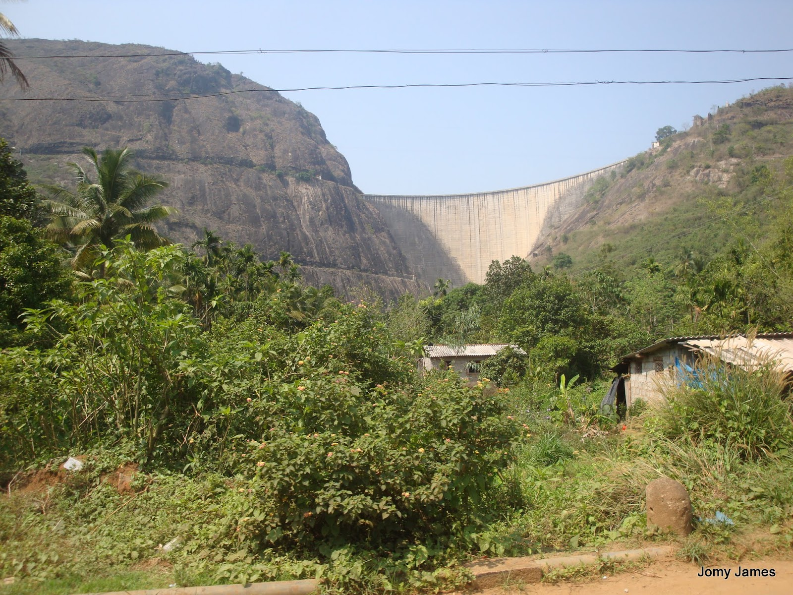 Pics Of Idukki Dam on 2014 09 01 Archive