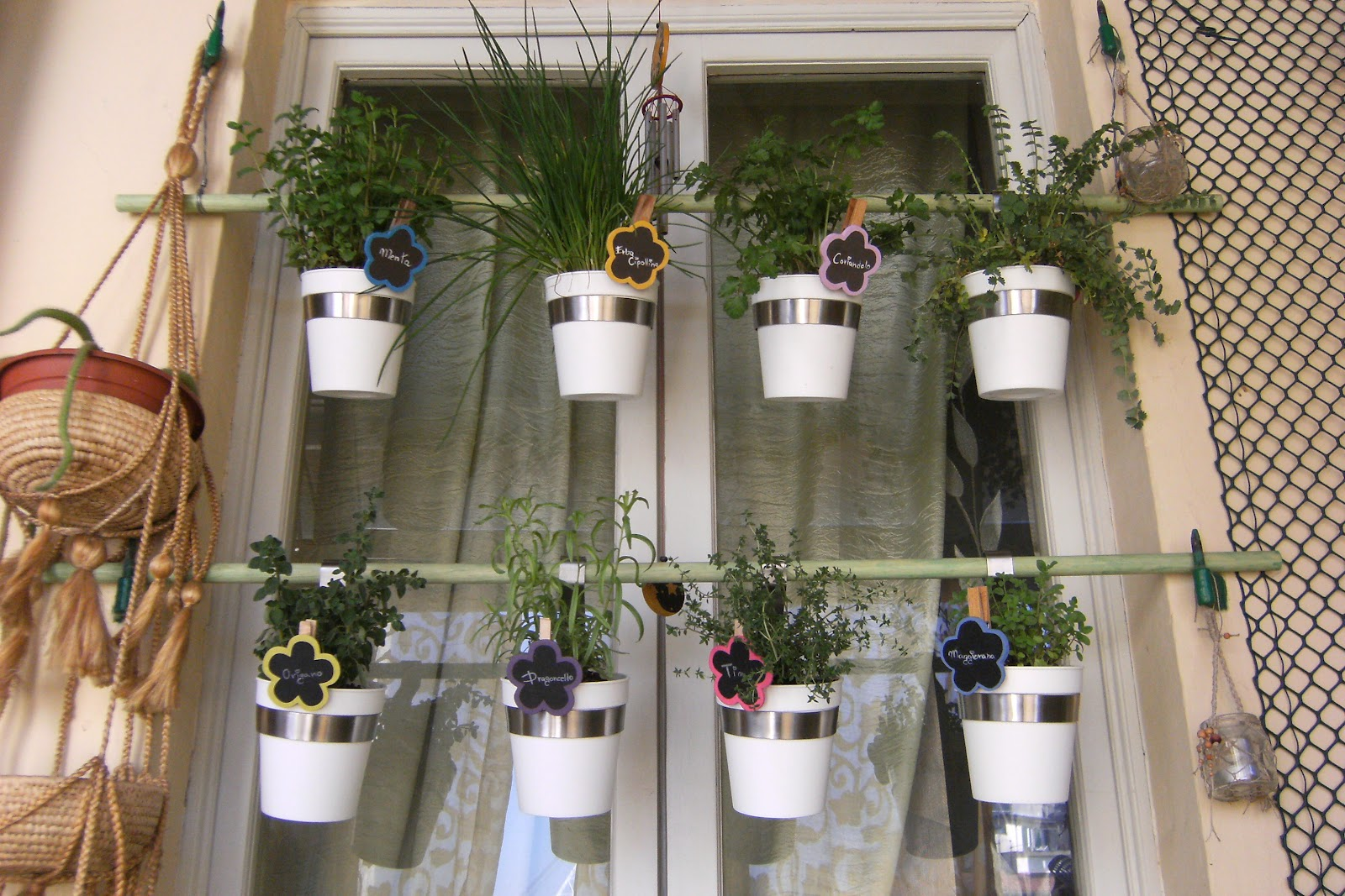 Ikea giardino verticale: indoor vertical vegetable garden ...