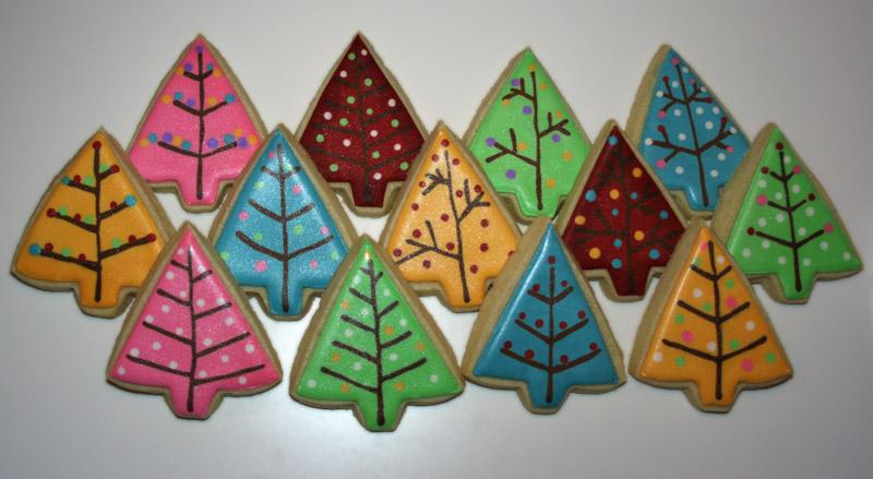 Jaclyn S Cookies Christmas Cookie Roundup