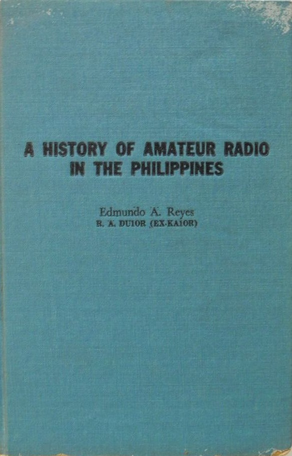 history of radio in the philippines Philippines country profile 9 january 2018 share this with facebook more than 7,000 islands make up the philippines there are more than 600 radio stations with around 100 outlets.