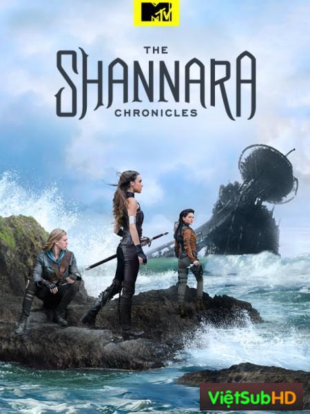 Biên Niên Sử Shannara - The Shannara Chronicles Season 1