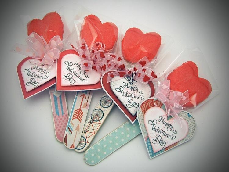 Подарок на день святого валентина для нее 338