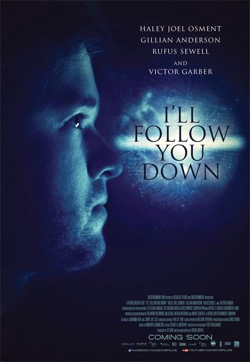 I'll Follow You Down (2013) ταινιες online seires xrysoi greek subs