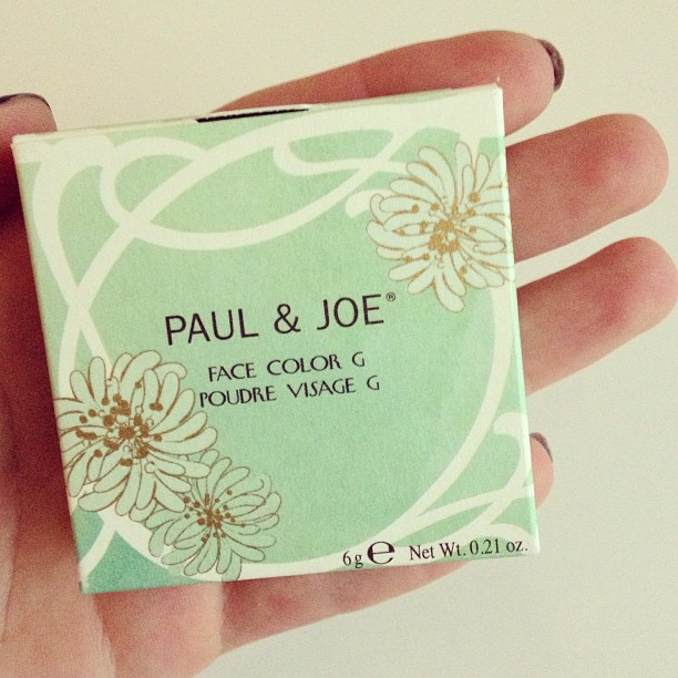 Paul & Joe 'A Mid Summers Night' Blush