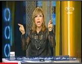 برنامج هنا العاصمه مع لميس الحديدى حلقة السبت 25-10-2014