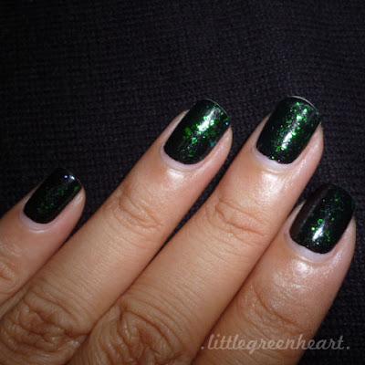 green flakies 2
