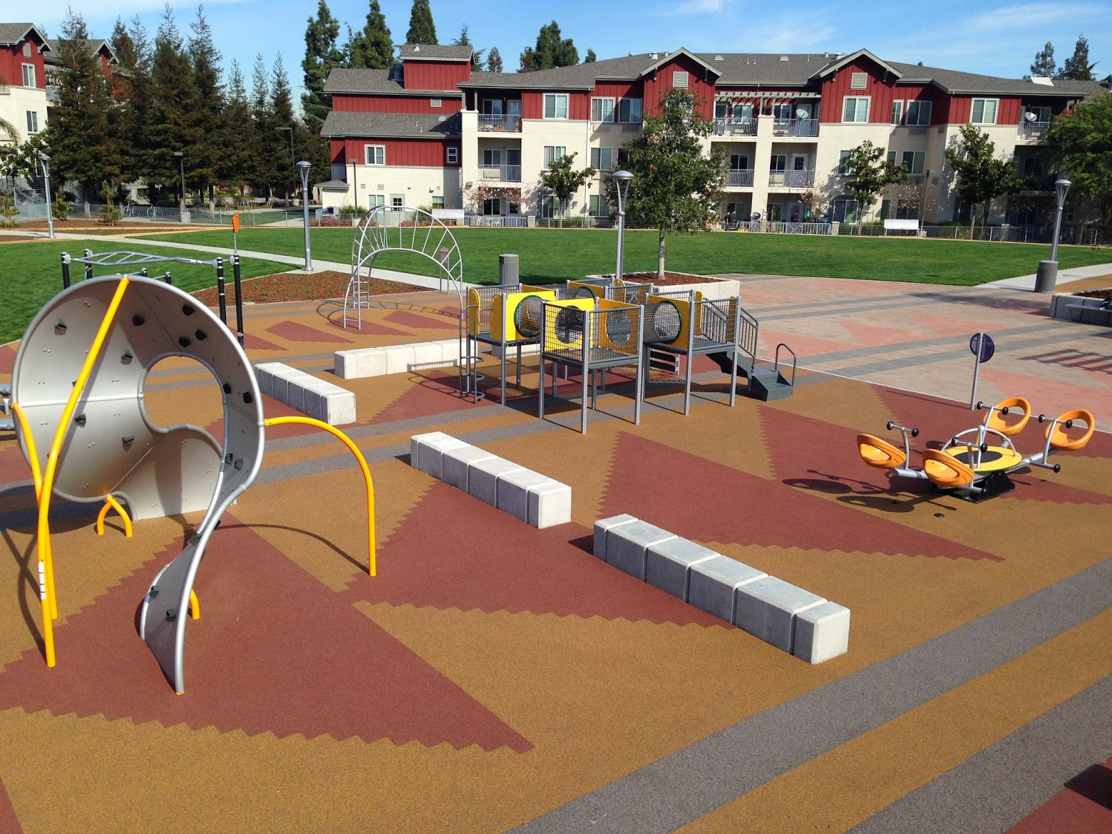Silicon Valley Toddler (and beyond!): Playground Review: Balermino ...