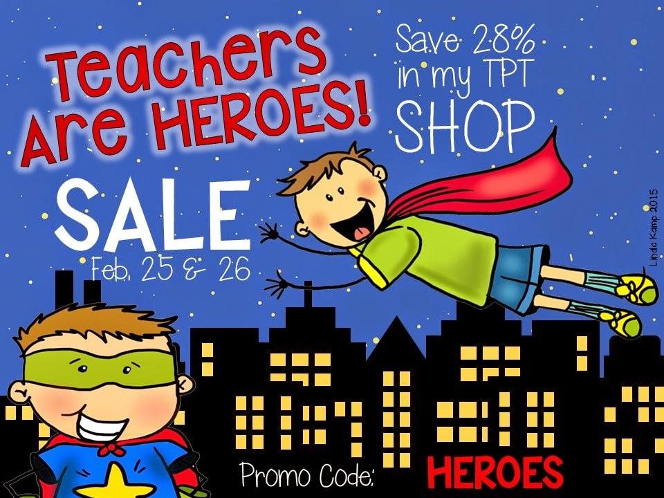 Linda Kamp Primary Teaching Resources on TeachersPayTeachers.com