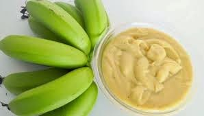 Saiba tudo sobre a biomassa de banana verde e fique em forma!