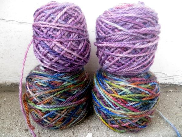 summer knitting defined