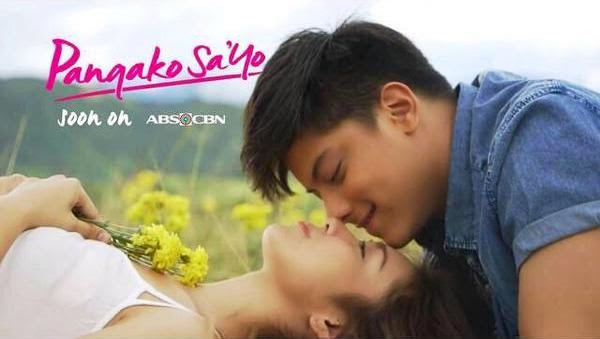Kathryn Bernardo and Daniel Padilla for Pangako Sa 'Yo remake