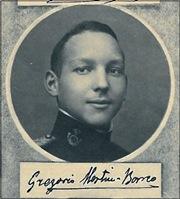 Teniente Gregorio Martín-Barco Huertas