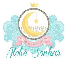 ANTIGO Ateliê Sonhar Festa Infantis