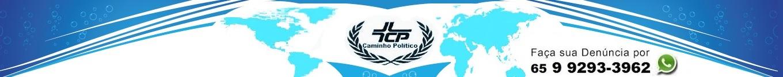 CAMINHO POLÍTICO