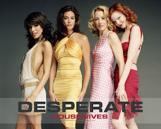 Desperate Housewives Season 7 Episode 15 - S07E15 Farewell Letter