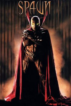 Spawn: O Soldado do Inferno Torrent - BluRay 720p/1080p Dual Áudio