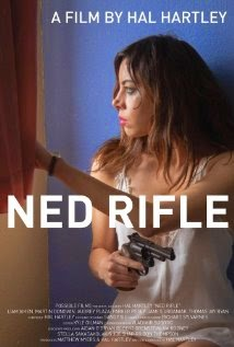 Ned Rifle (2014) - Movie Review