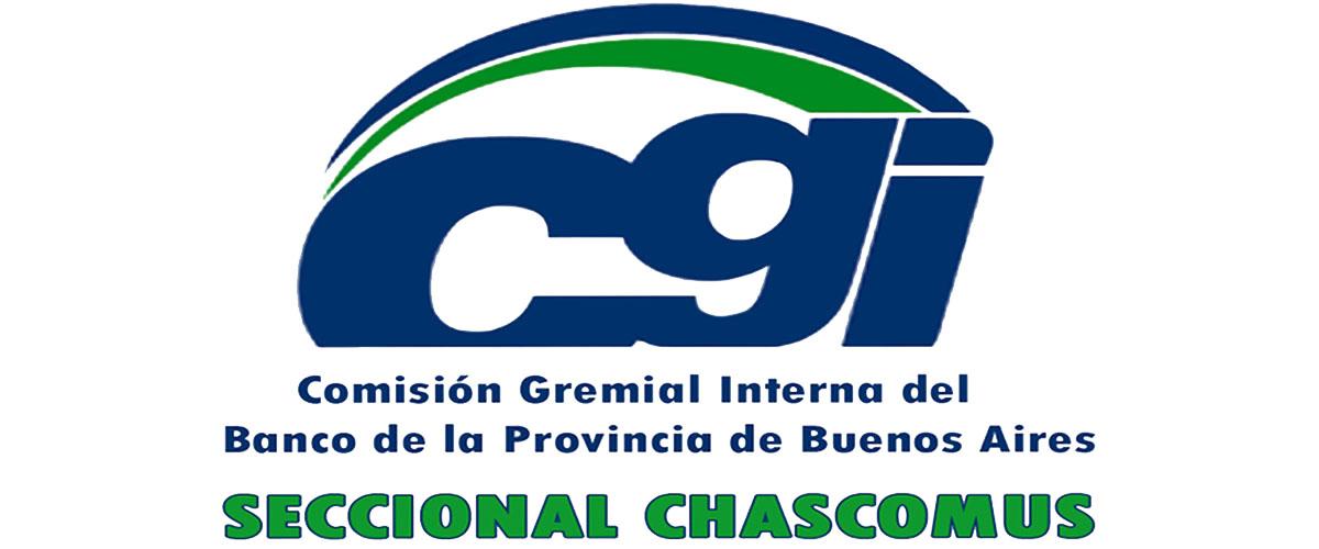 CGI Banco Provincia Seccional Chascomús