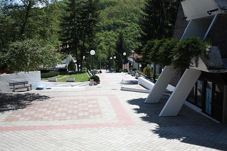 Пролом-Баня