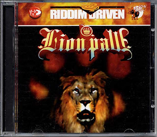 V.A. - Lion Paw Riddim Driven