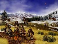 neandertaliani fuoco Europa