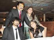 Mohanlal-Family-Malayalam-Actor-Pics-2