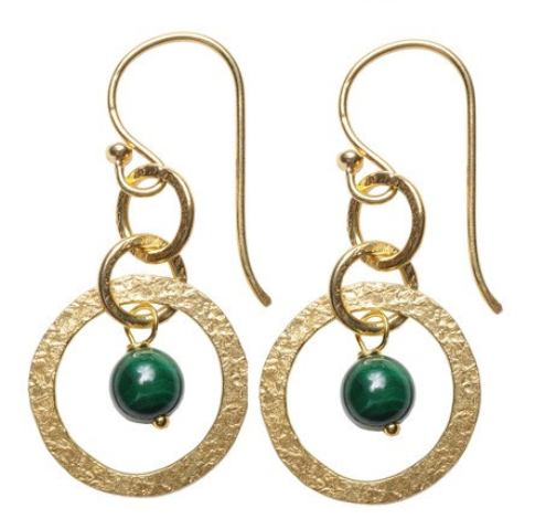 http://sujuu.com/collections/gemstone/products/gemstone-hoop-earrings
