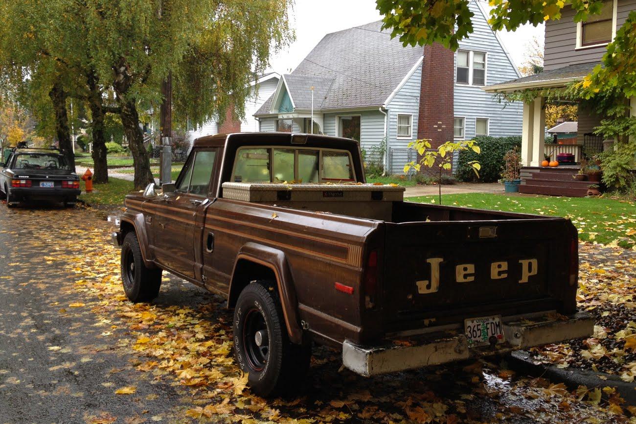 Basé sur l'ordre alphabétique, des noms de voitures, camions, dragsters, vélos, motos, tracteurs, bref tout ce qui roule !... - Page 5 1979-Jeep-J10-J-10-Gladiator-Pickup-Truck-401-360-350-327-258-232-230-cu-in-cid-V8-inline-six-6-cylinder-%2Bengine-tornado-buick-dauntless-amc-vigilante-GM-THM400-Chrysler-A727-automatic-transmission-2