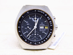 OMEGA SPEEDMASTER MARK 4.5 - CHRONOGRAPH AND 24 HOURS - AUTOMATIC 1045