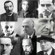 Έλληνες Λογοτέχνες (Βίντεο)
