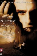 Watch Interview with the Vampire: The Vampire Chronicles 1994 Megavideo Movie Online