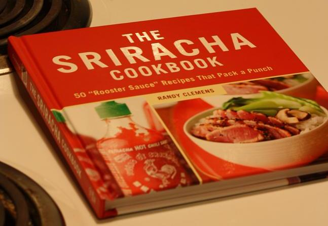 NEO[phile]: Bites: The Ultimate Sriracha Burger