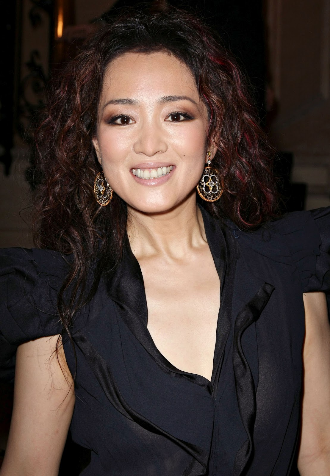 Gong Li photo gallery - high quality pics of Gong Li
