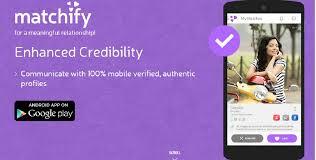 Matchify App Offer : Get Rs 10 Paytm cash on Sign-up + Refer and Get Unlimited Paytm Cash