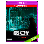 iBoy (2017) WEB-DL 720p Audio Dual Latino-Ingles