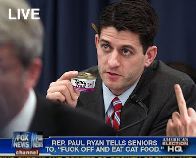 Paul Ryan on In Congress   He S Talking About Paul Ryan And His Reactionary Cronies