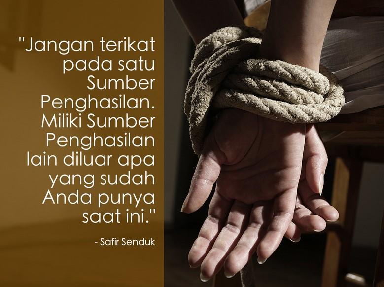 hukum Zakat Penghasilan