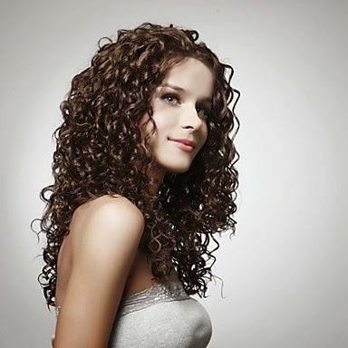 como realizar una permanente rizada en el cabello paso a