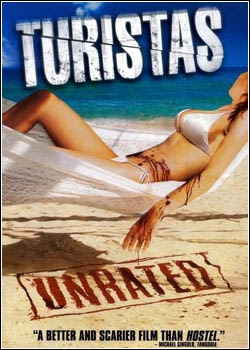 Download - Turistas DVDRip - RMVB - Dublado