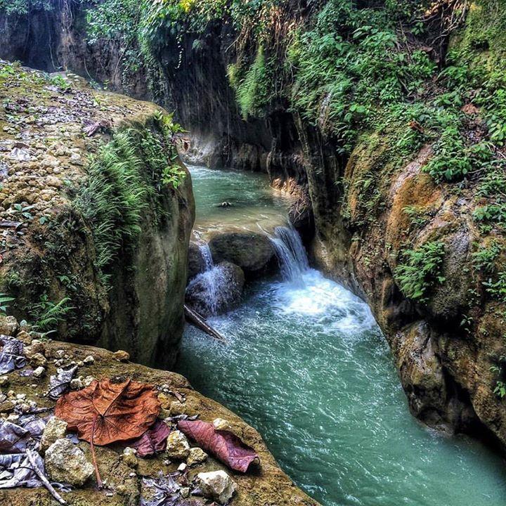 Boljoon Philippines  city pictures gallery : Gulas Waterfalls in Boljoon, Cebu Guide Your Trip and Adventure ...