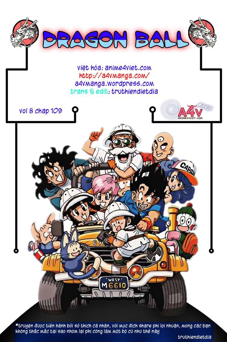 teamlogicnj.com -Dragon Ball Bản Vip - Bản Đẹp Nguyên Gốc Chap 109