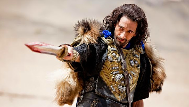 dragon blade still adrien brody 天将雄狮