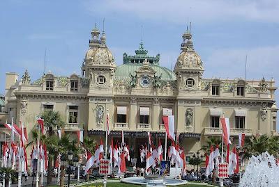 (Monaco) – Travelling to Monaco