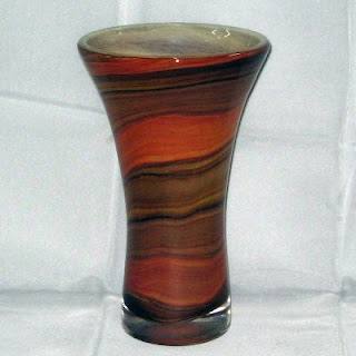 Order the Artful Autumn Vase