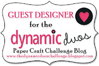 September Guest Designer