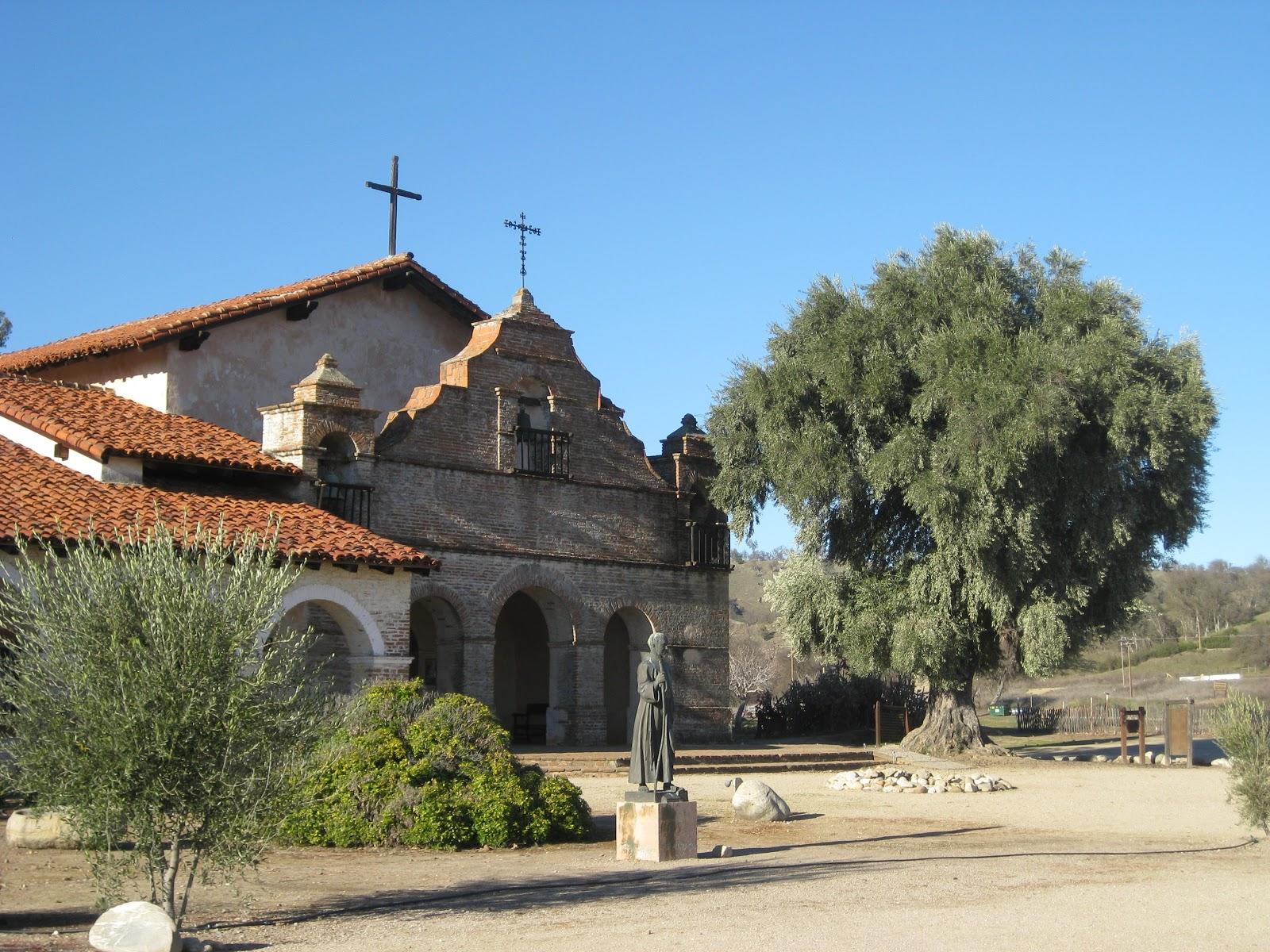 Mission San Antonio de Padua
