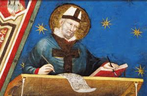 Obras de san Agustín