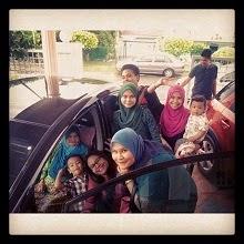 Kenangan (Family)