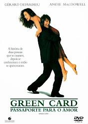 Baixar Filme Green Card – Passaporte para o Amor (Dual Audio)