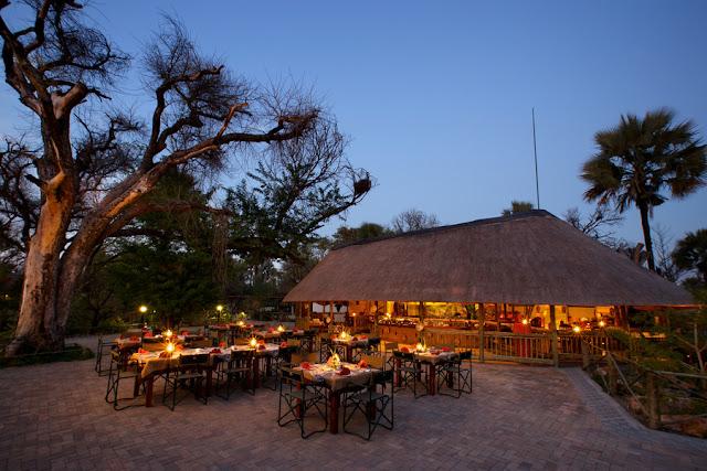 Nata Lodge Botswana